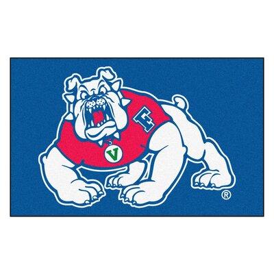 NCAA Fresno State Ulti-Mat