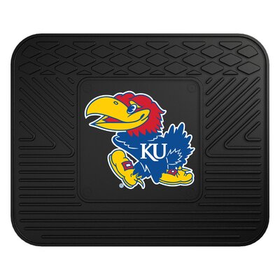 NCAA University of Kansas Utility Mat