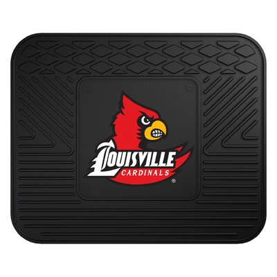 NCAA University of Louisville Utility Mat