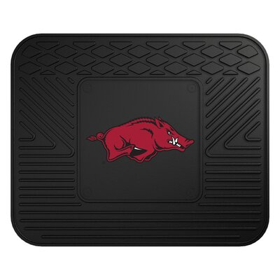 NCAA University of Arkansas Utility Mat