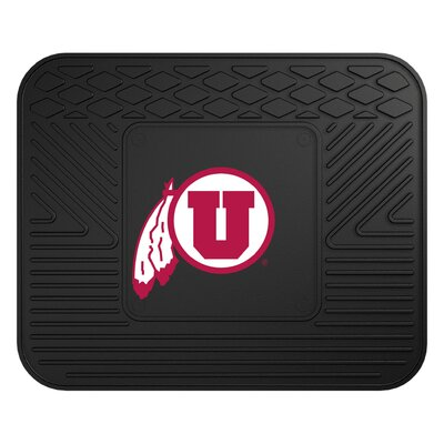 NCAA University of Utah Utility Mat