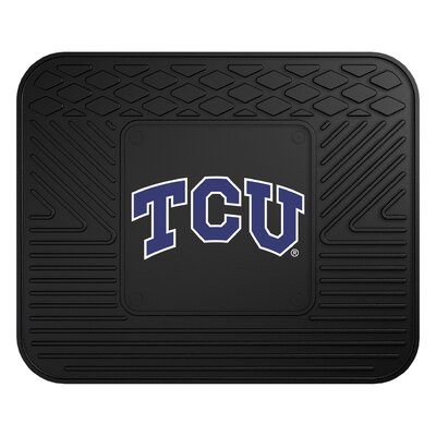 NCAA Texas Christian University Utility Mat
