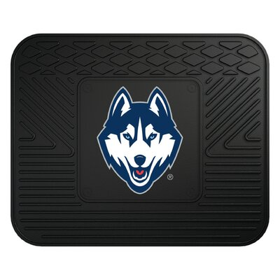 NCAA University of Connecticut Utility Mat