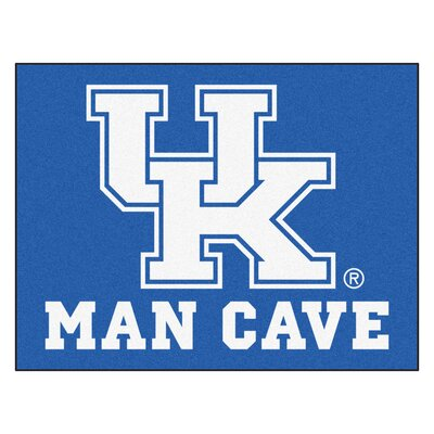 NCAA Man Cave All-Star NCAA Team: University of Kentucky