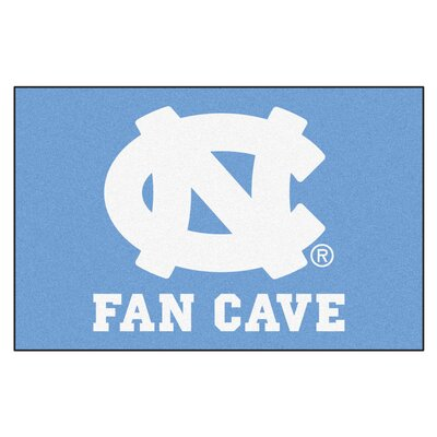 NCAA University of North Carolina - Chapel Hill Fan Cave Starter