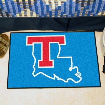 NCAA Louisiana Tech University Starter Mat