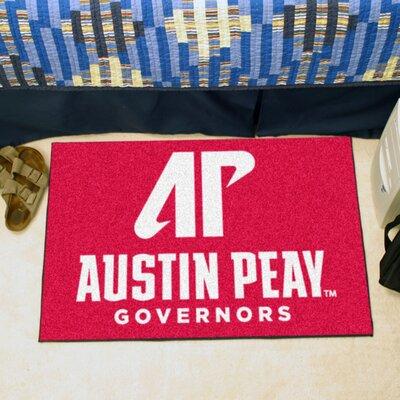 NCAA Austin Peay State University Starter Mat