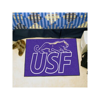 NCAA University of Sioux Falls Starter Mat