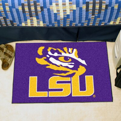 NCAA Louisiana State University Starter Mat