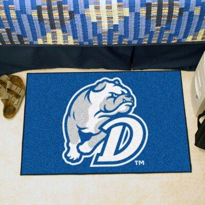 NCAA Drake University Starter Mat