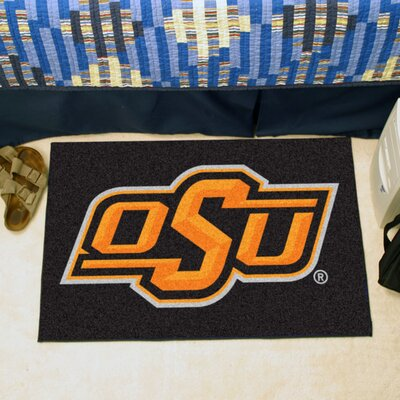 NCAA Oklahoma State University Starter Mat