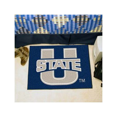 NCAA Utah State University Starter Mat