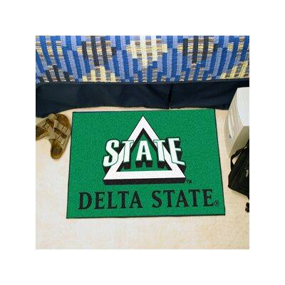 NCAA Delta State University Starter Mat