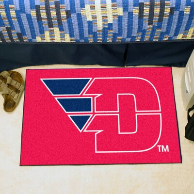 NCAA University of Dayton Starter Mat