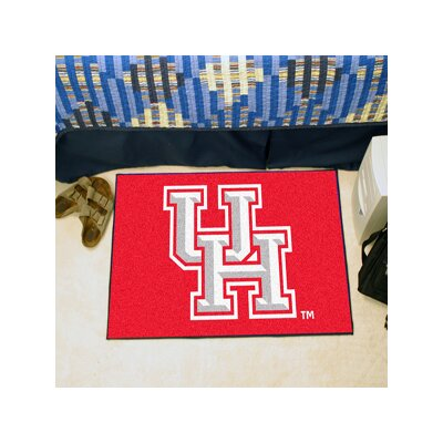 NCAA University of Houston Starter Mat
