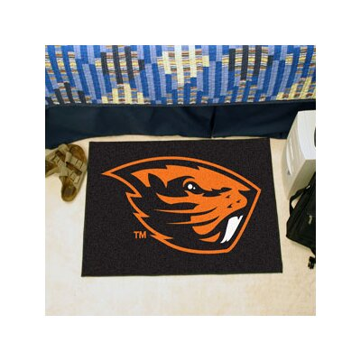 NCAA Oregon State University Starter Mat