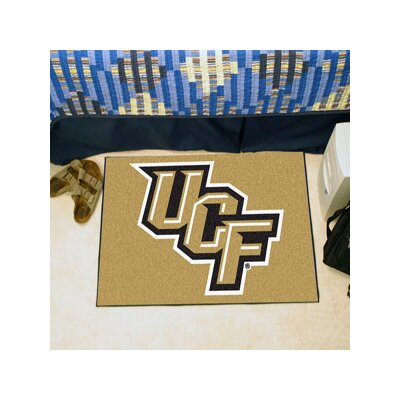 NCAA University of Central Florida Starter Mat