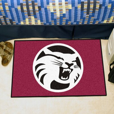 NCAA Cal State - Chico Starter Mat
