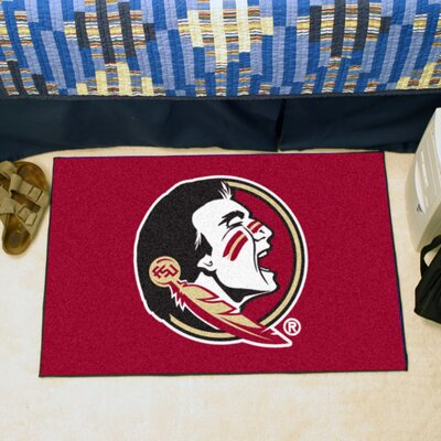 NCAA Florida State University Starter Mat