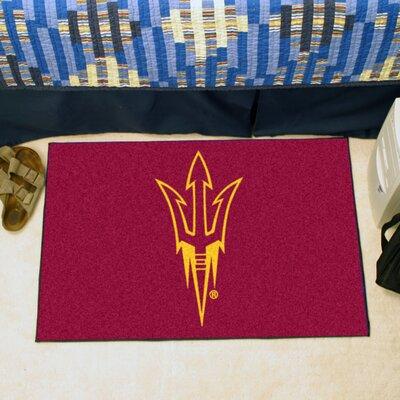 NCAA Arizona State University Starter Mat