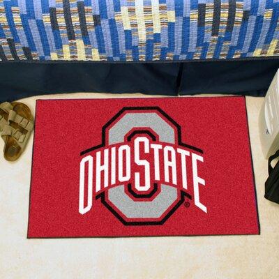 NCAA Ohio State University Starter Mat