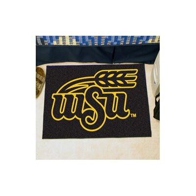 NCAA Wichita State University Starter Mat