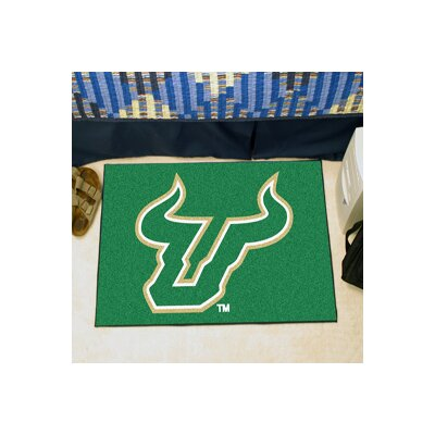 NCAA University of South Florida Starter Mat