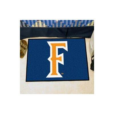 NCAA Cal State - Fullerton Starter Mat