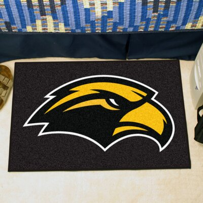 NCAA University of Southern Mississippi Starter Mat