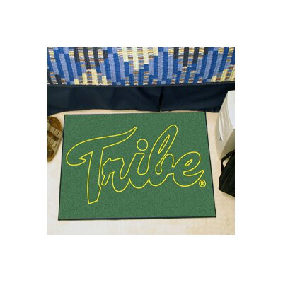 NCAA NCAAlege of William & Mary Starter Mat