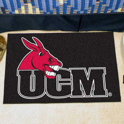 NCAA University of Central Missouri Starter Mat
