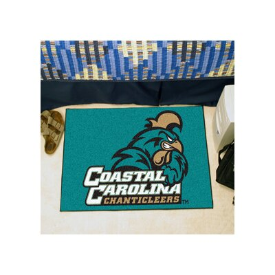 NCAA Coastal Carolina Starter Mat