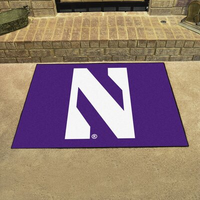 NCAA Northwestern University All Star Mat