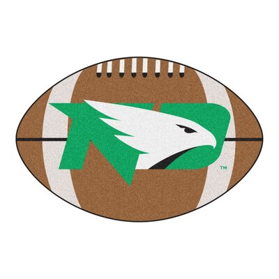 NCAA University of North Dakota Football Doormat