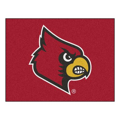 NCAA University of Louisville All Star Mat