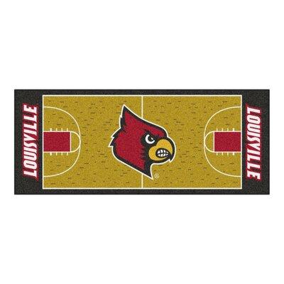 NCAA University of Louisville NCAA Basketball Runner