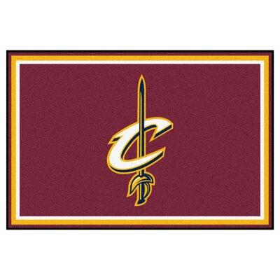 NBA - Cleveland Cavaliers 5x8 Doormat