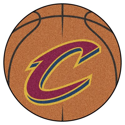 NBA Basketball Doormat NBA: Cleveland Cavaliers