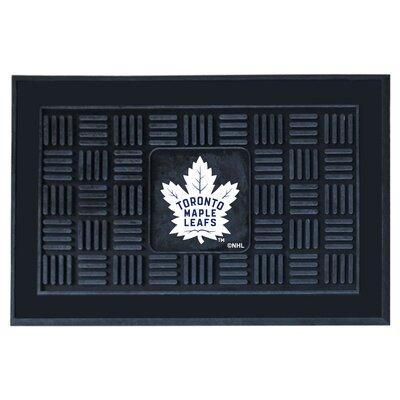 NHL - Toronto Maple Leafs Medallion Doormat