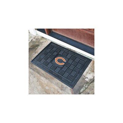 NFL - Chicago Bears Medallion Doormat