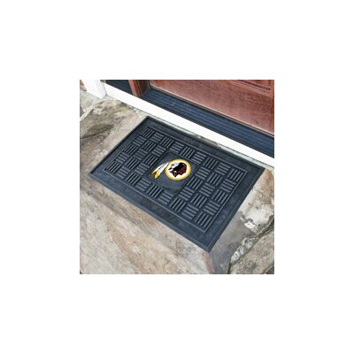 NFL - Washington Redskins Medallion Doormat