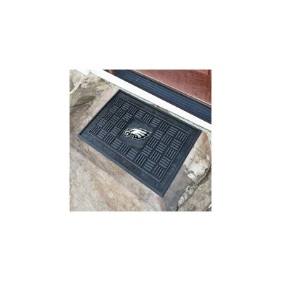 NFL - Philadelphia Eagles Medallion Doormat