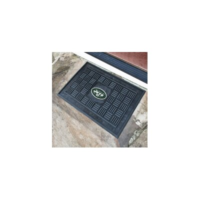 NFL - New York Jets Medallion Doormat