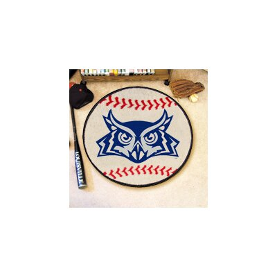 NCAA Rice University Baseball Mat