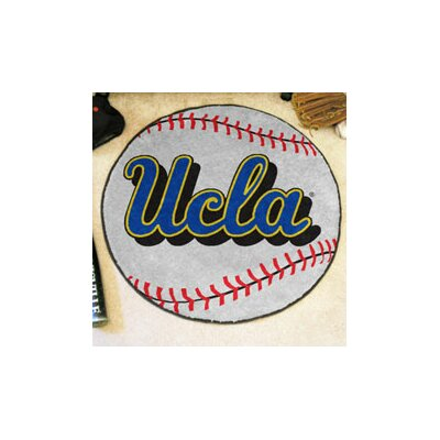 NCAA University of California - Los Angeles (UCLA) Baseball Mat