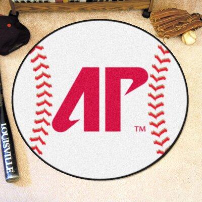 NCAA Austin Peay State University Baseball Mat