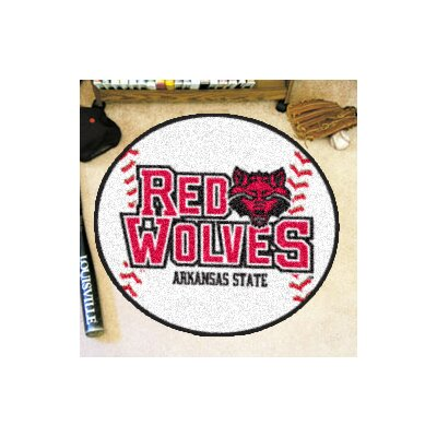 NCAA Arkansas State University Baseball Mat