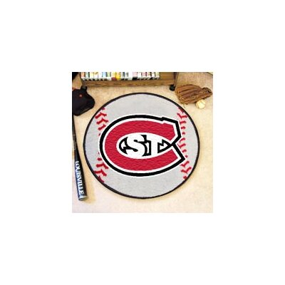 NCAA St. Cloud State University Baseball Mat