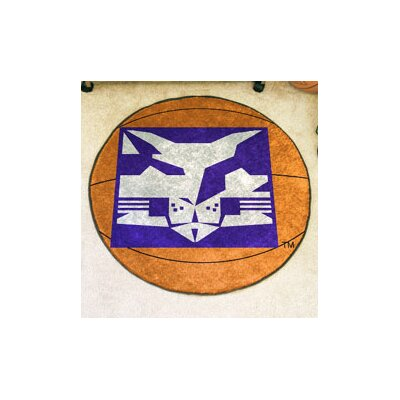 NCAA NYU Basketball Mat