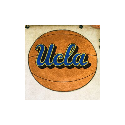 NCAA University of California - Los Angeles (UCLA) Basketball Mat